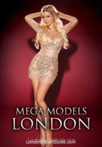central london blonde Annabel london escort