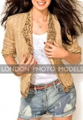 Earls Court latin Linda london escort