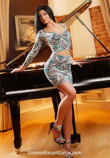 South Kensington value Magda london escort