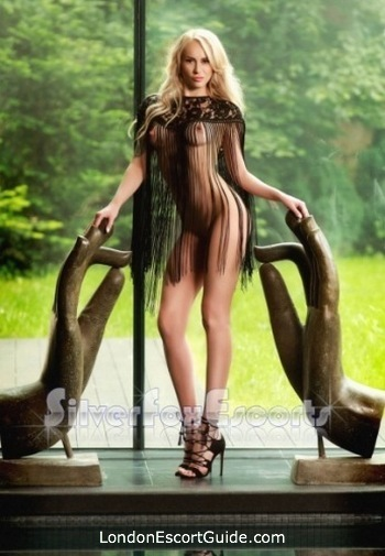 Paddington blonde Emely london escort
