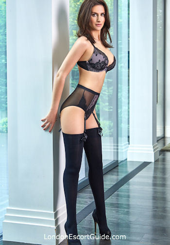 Marble Arch east-european Adelina london escort