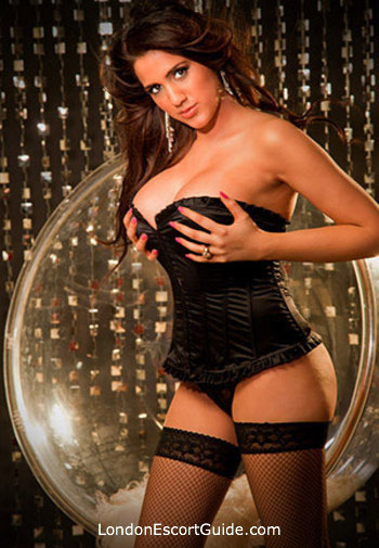 Paddington brunette Laila london escort