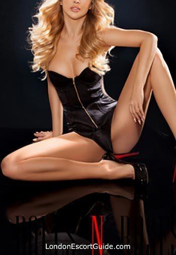 central london blonde Michelle london escort