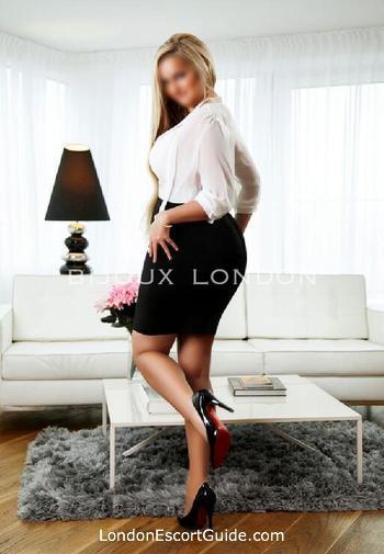 Pimlico english Jasmine london escort