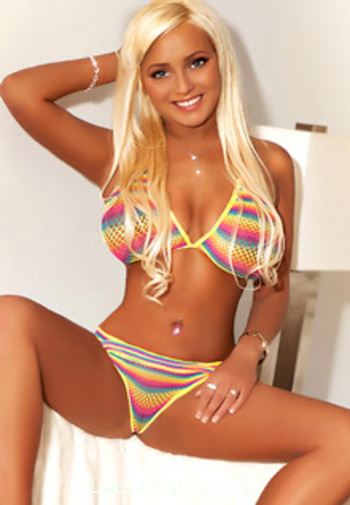 Paddington blonde Lucia london escort