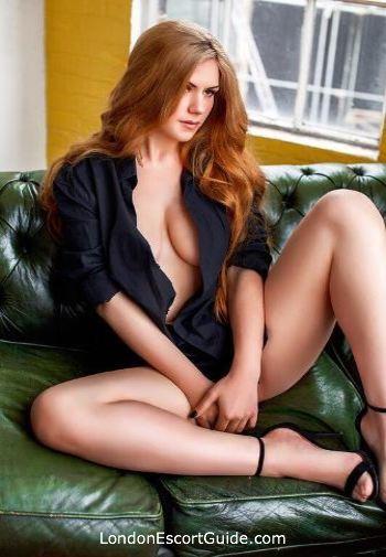 South Kensington value Ariana london escort