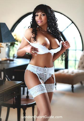 Bayswater latin Kyra london escort