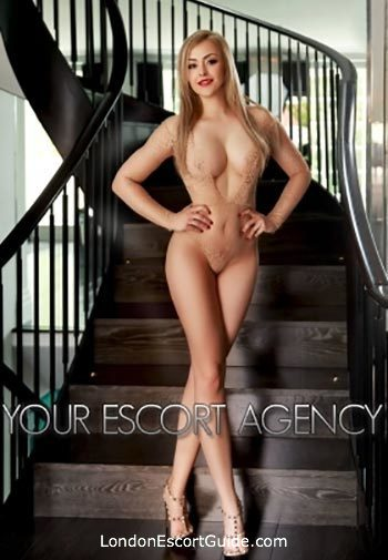 Chelsea east-european Lorena london escort