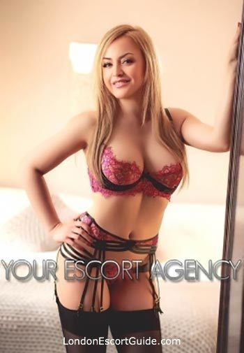 Chelsea value Lorena london escort