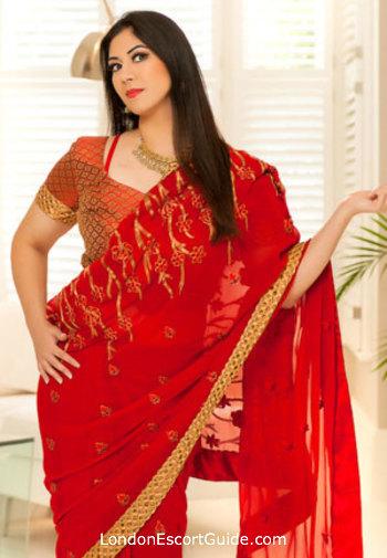 Bayswater indian Veena london escort