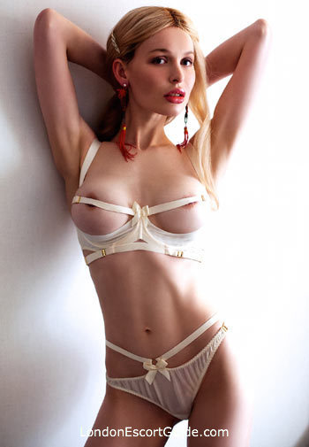 Outcall Only blonde Olivia london escort