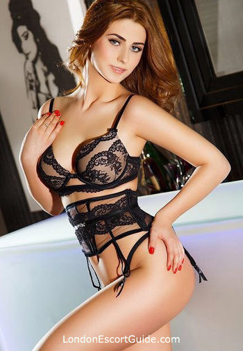 Baker Street east-european Emma london escort