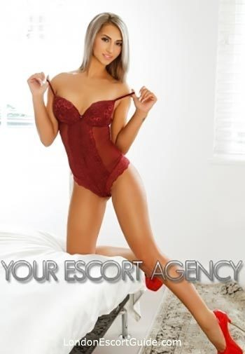 Paddington blonde Marika london escort