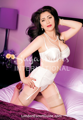West End busty Victoria london escort