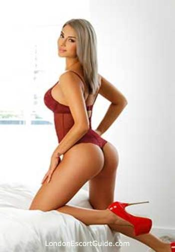 Paddington east-european Mara london escort