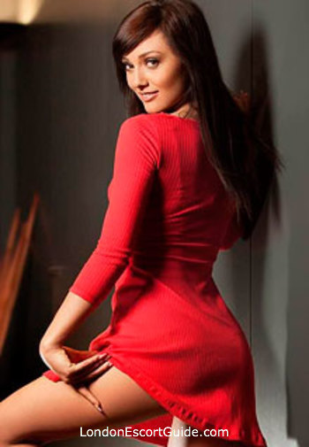 Edgware Road brunette Julia london escort