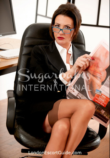 Marylebone mature Nancy london escort