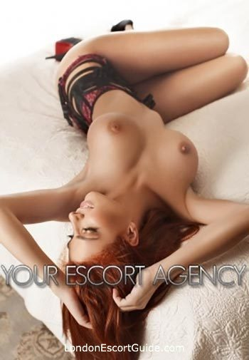South Kensington value Carina london escort