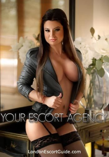 Kensington east-european Ester london escort