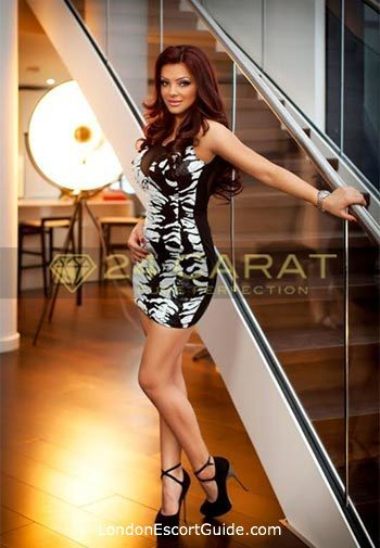 Outcall Only busty Brooke london escort