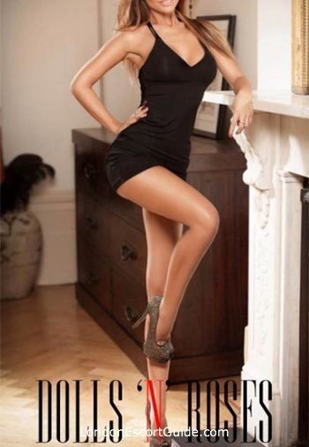 central london elite Antonia london escort