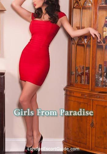 Outcall Only east-european Layla london escort