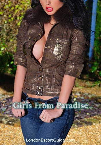 Outcall Only elite Layla london escort