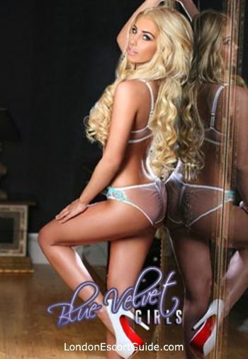Gloucester Road 300-to-400 Ameira london escort