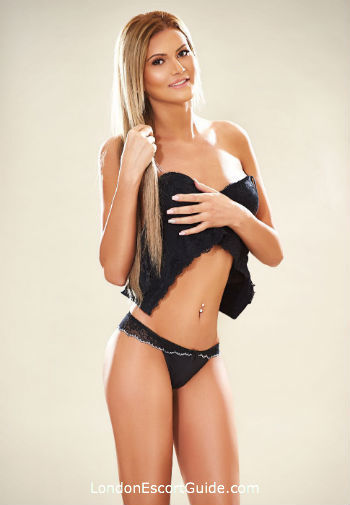 Bayswater east-european Clarice london escort