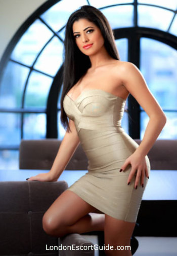 South Kensington value Penelope london escort