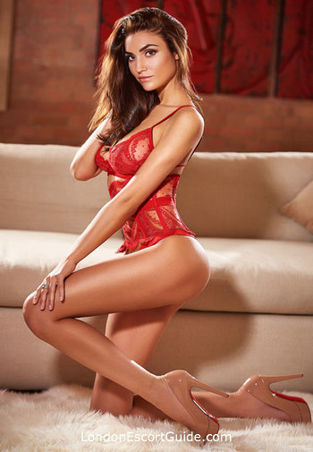 South Kensington east-european Demi london escort