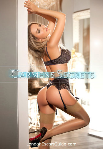 Chelsea elite Francesca london escort