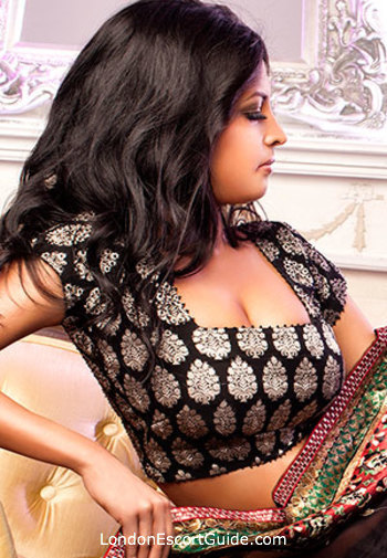 Earls Court indian Hasina london escort