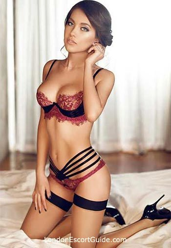 Baker Street east-european Mary london escort