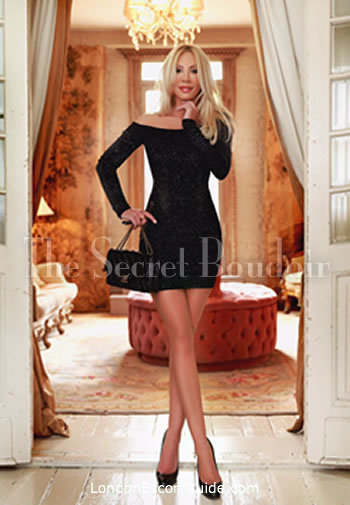 Gloucester Road mature Keira london escort