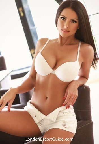 Chelsea east-european Alicia london escort