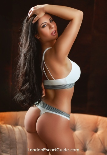 central london brunette Sonya london escort