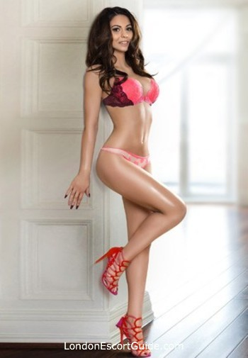 South Kensington value Anise london escort
