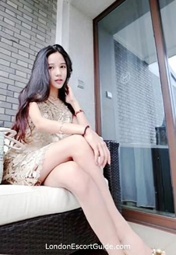 Chelsea asian Vivian london escort