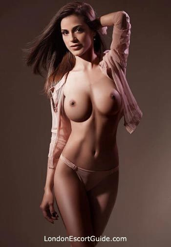 Gloucester Road brunette Camilla london escort