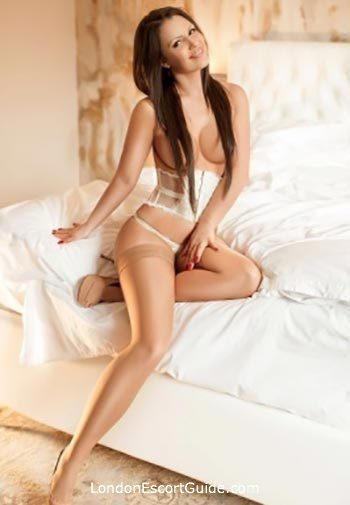 Paddington brunette Rosalyn london escort