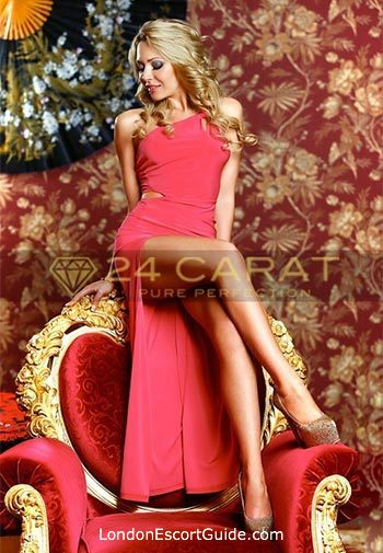 Outcall Only east-european Marilyn london escort