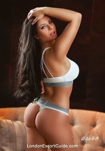 Kensington east-european Sonia london escort