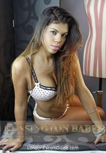 Gloucester Road a-team Jane london escort