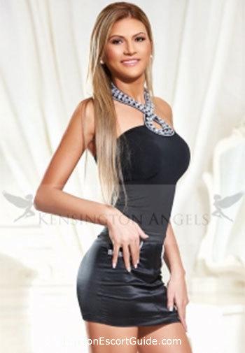 Bayswater blonde Tabitha london escort