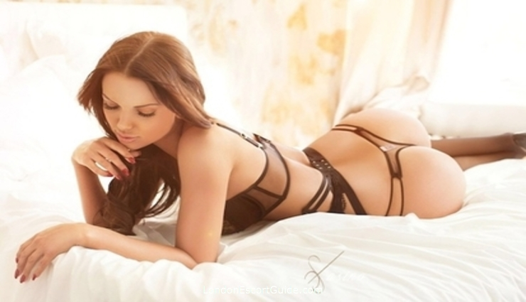 Bayswater east-european Edna london escort