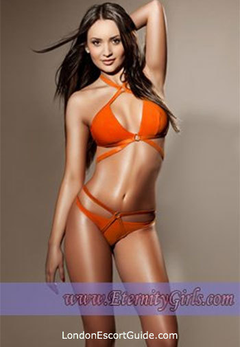 central london east-european Anastasia london escort