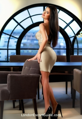 Chelsea busty Angelina london escort