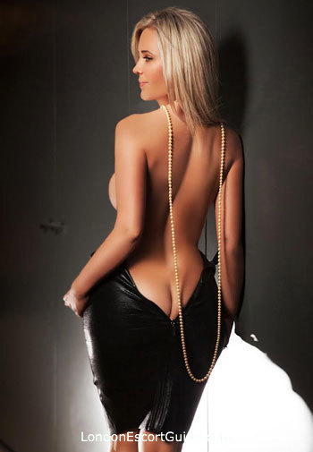 Edgware Road blonde Carol london escort