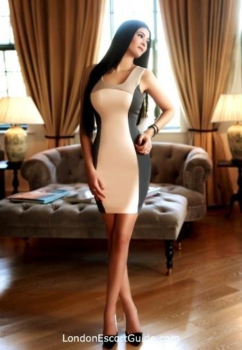 Kensington value Allya london escort